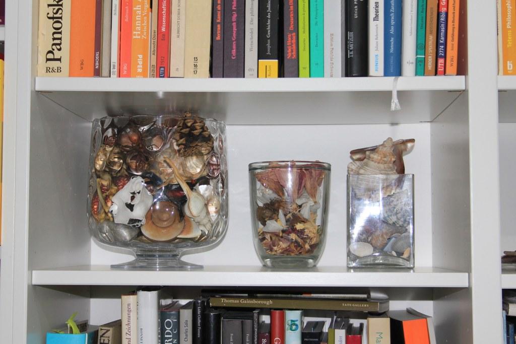 1 Meine Stilleben - Ecke (c) Foto von Susanne Haun