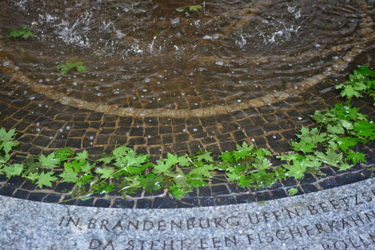 Brandenburg an der Havel - Impressionen (c) Foto von M.Fanke