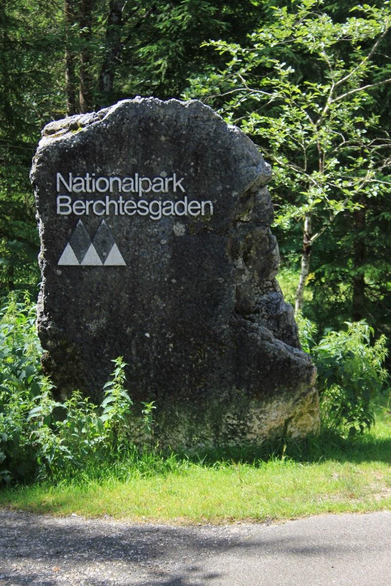 Nationalpark Berchtesgaden (c) Foto von Susanne Haun