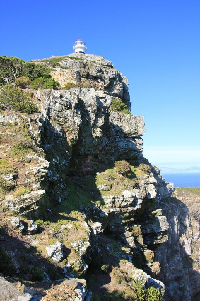 Cape Point (c) Foto von Susanne Haun