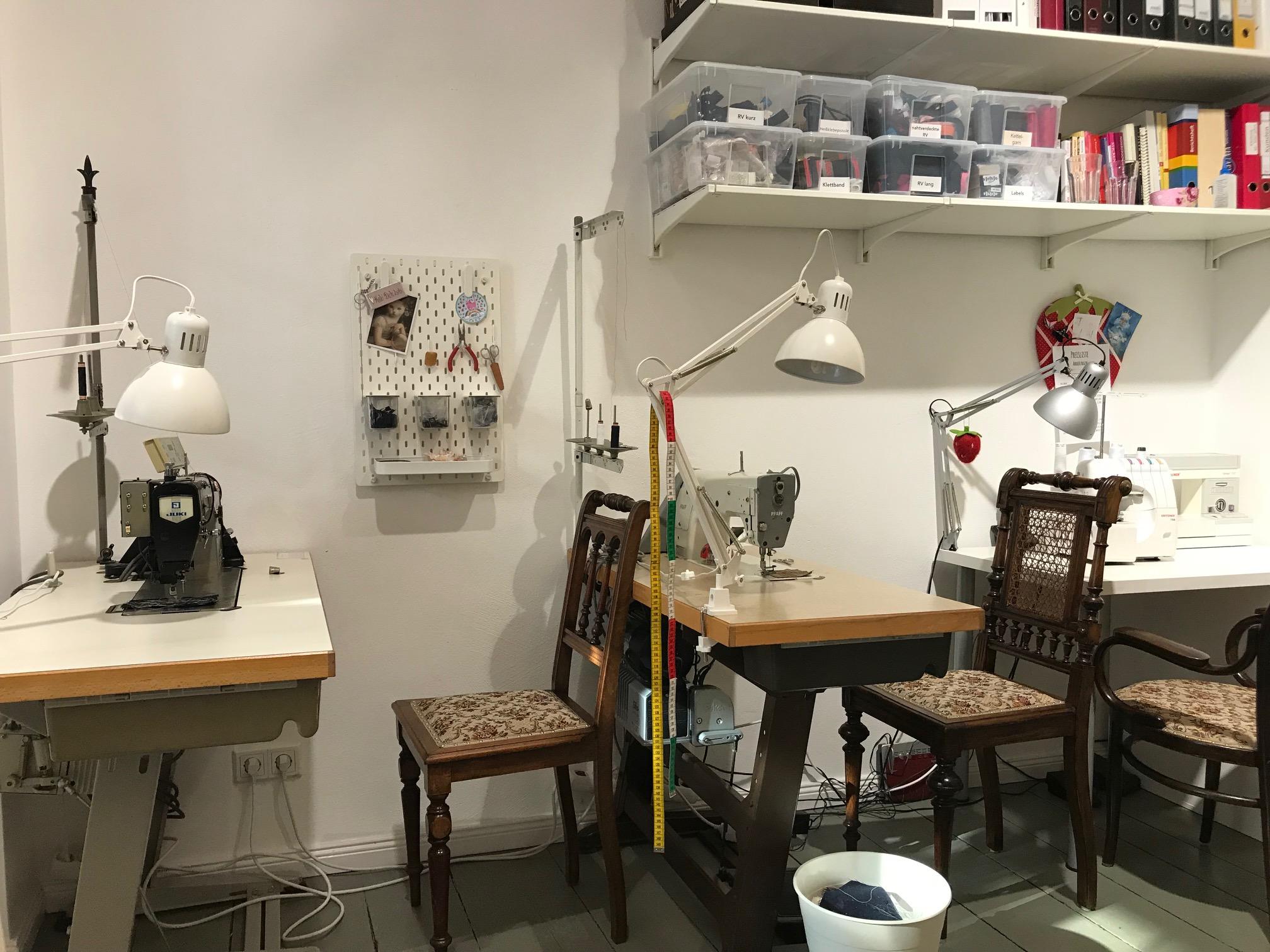 atelier nuno (c) Foto von Marie Schmunkamp