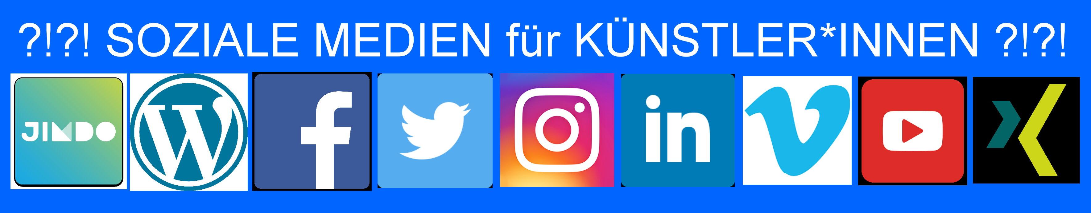 Bild für Workshop bbk soziale Medien