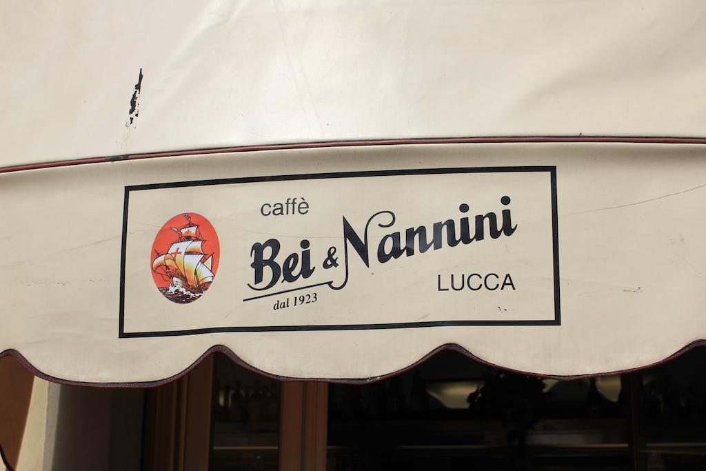 Impressionen aus Lucca (c) Foto von M.FankeImpressionen aus Lucca (c) Foto von M.Fanke