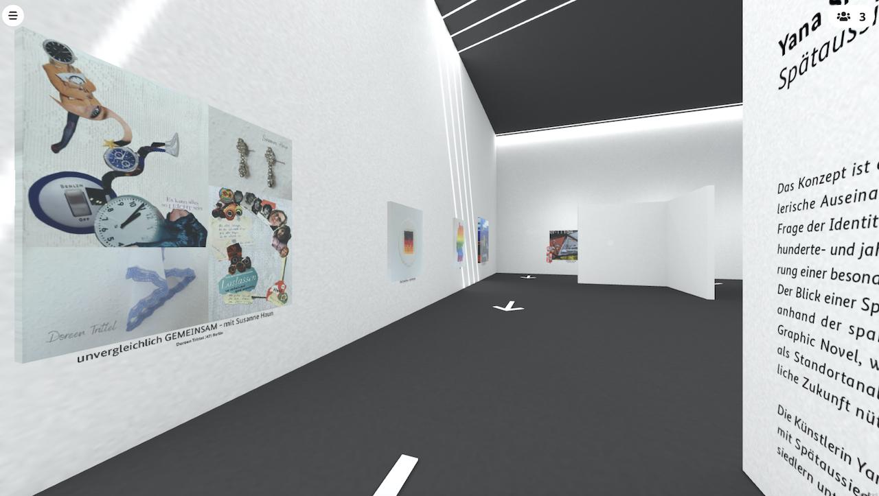 galerie-der-einheit-unvergleichlich-gemeinsam-susanne-haun-und-doreen-trittel-ausstellungsansicht
